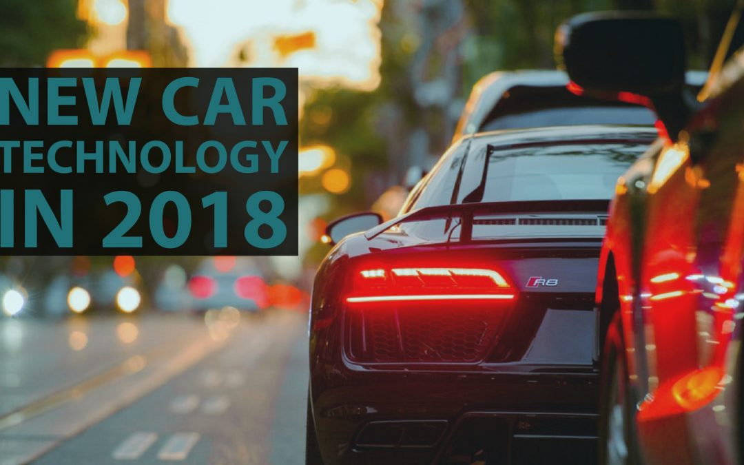 New Car Technology in 2018
